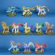 Miniature Ponies - String of Ponies 1